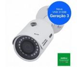Câmera Intelbras Hdcvi 720p 30ir Hd Vhd 3130b